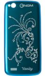 Swarovski EDEN cover for Forward Prime - glossy finish