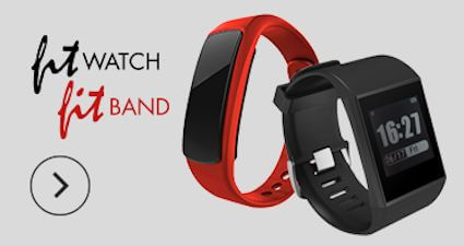 Fit Band - Fit Watch